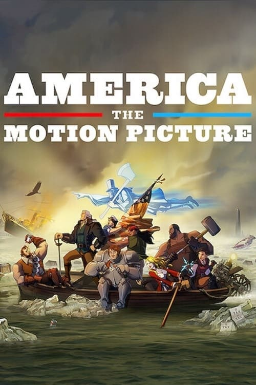 America- The Motion Picture