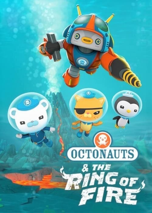 Octonauts The Ring Of Fire